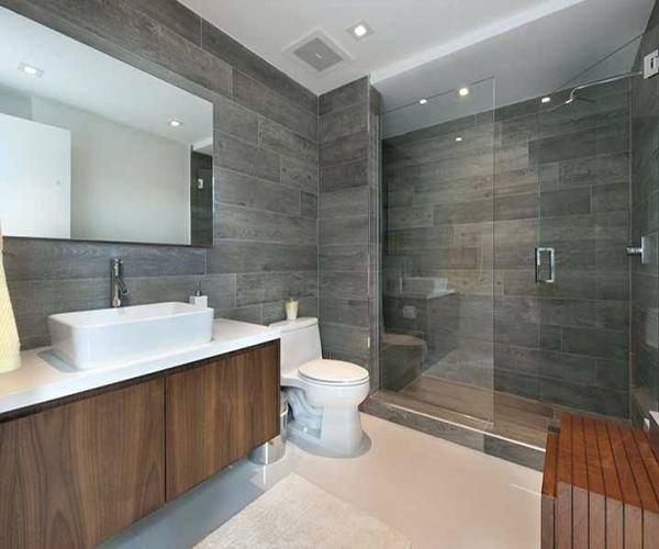 Image  of: Master Bathroom Designs