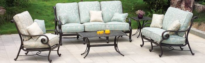 Outdoor Hospitality Usa Commercial Patio Furniture