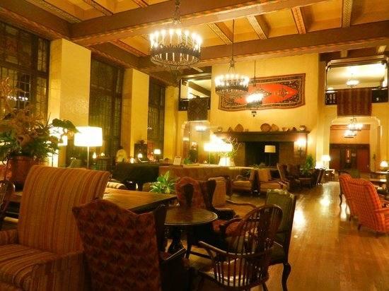 Small Images of El Tovar Hotel Restaurant El Tovar Lodge Menu El Tovar Dining  Room Dress