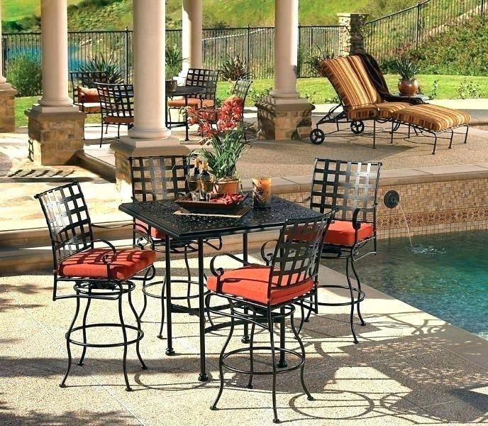 ow lee collection outdoor furniture used patio