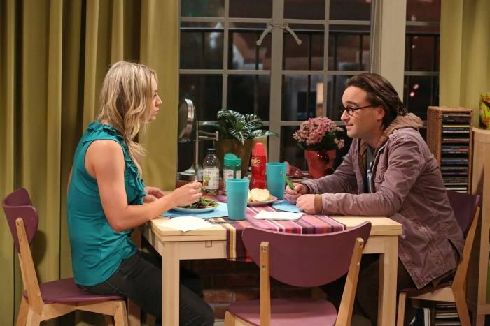 'The Big Bang Theory' recap: It's Sheldon vs