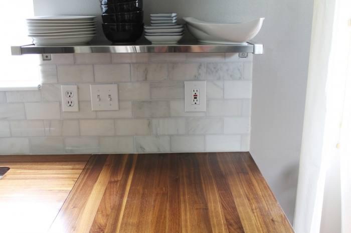 height without multilevel kitchen granite standard tile backsplash outlet