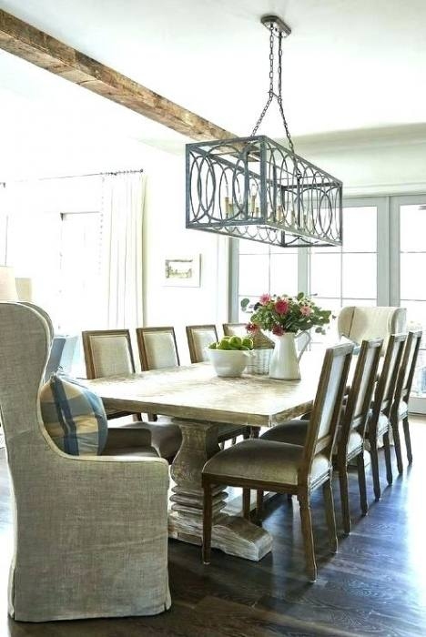 what size chandelier for dining room dining room rectangular chandeliers what size right size chandelier for