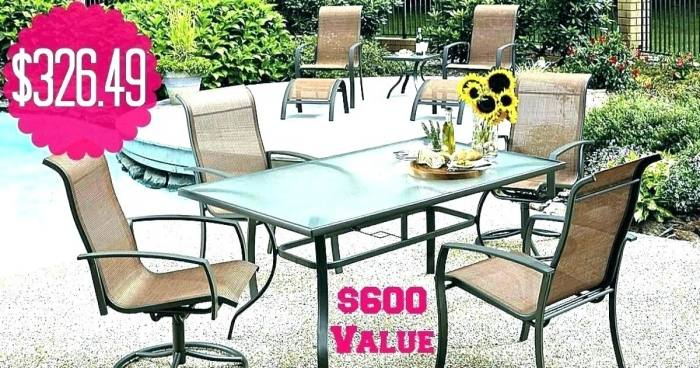 Patio Furniture Menards