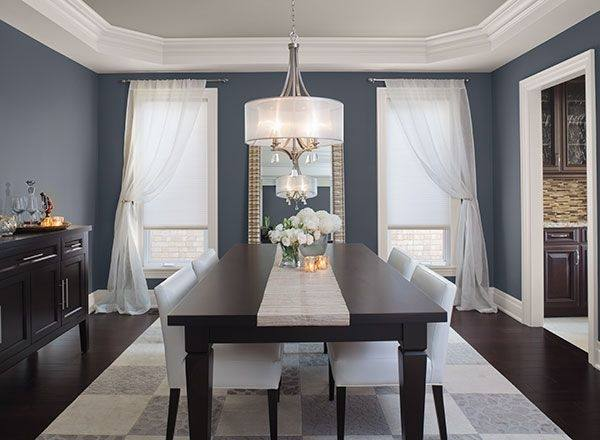 dining room wainscoting design ideas gray walls and white decor bedroom