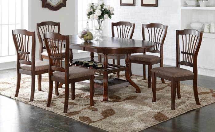 classic dining sets new classic dining room furniture new classic furniture  manor wood 5 piece dining