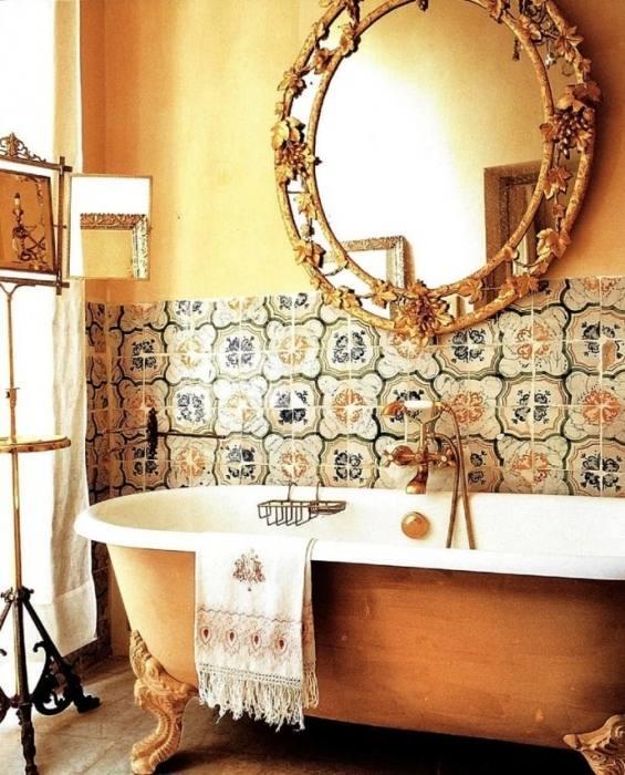 italian old world decor | 12 | Old World, Mediterranean, Italian, Spanish &  Tuscan Homes & Decor | ~Old World Tuscan Style~ | Pinterest | Tuscan  decorating,