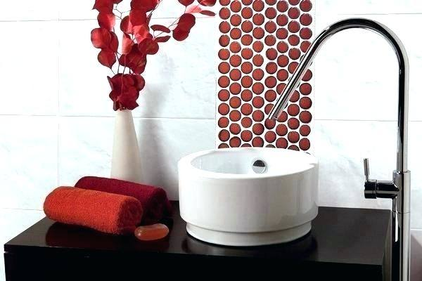 Red And Black Bathroom Ideas Red And Black Bathroom Red And Gray Bathroom  Red Bathroom Set Black Bathroom Accessories Set Black Red Black And Grey  Bathroom