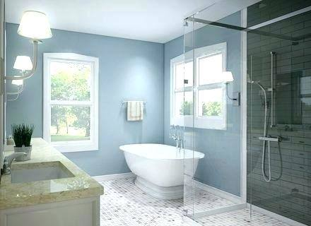 blue and gray bathroom ideas light blue bathroom ideas blue bathroom light  blue bathroom with large