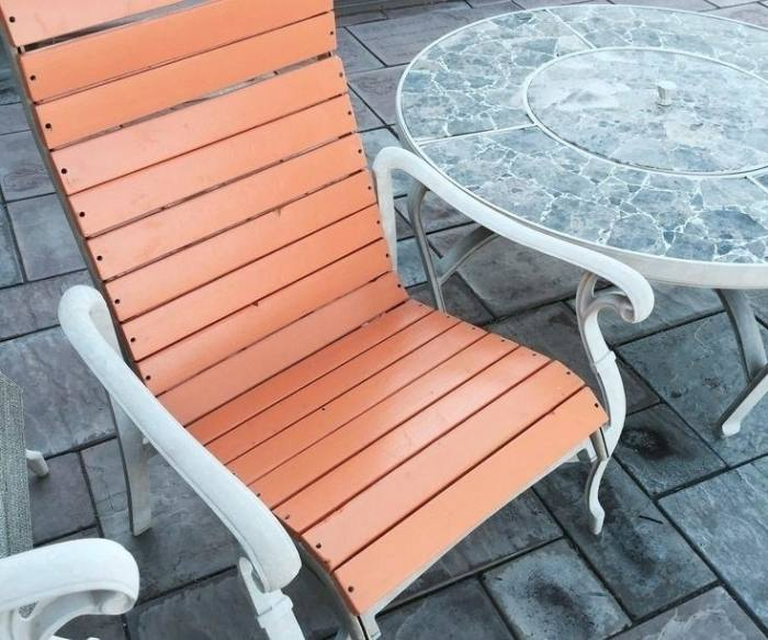 Best Outdoor Spaces Ideas On Patios Low Budget Patio Furniture Cheap