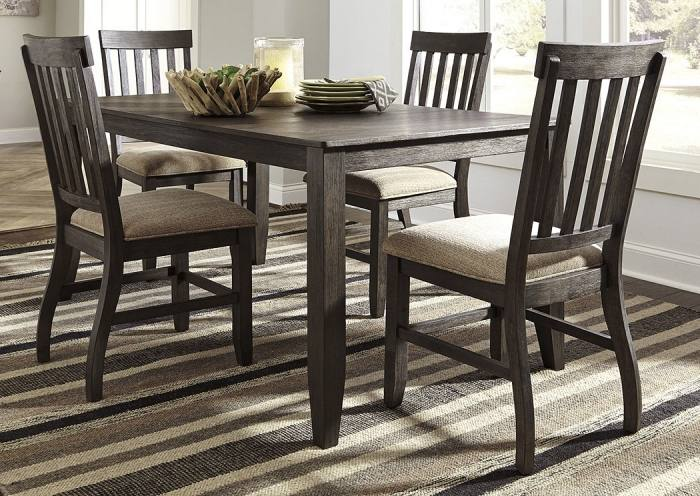florence dining table the metal and glass contrast on this black 8  extending dining table give