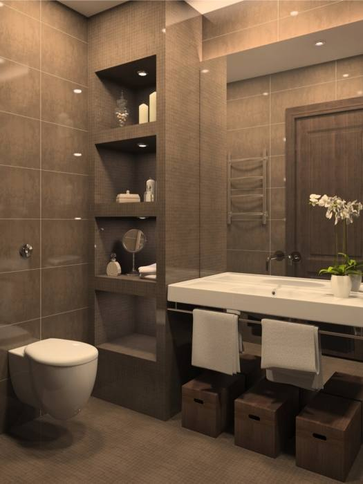 Full Size of Small Modern Master Bathroom Ideas 2017 Very Awesome  Decorating Pretty Elega Tile 2018