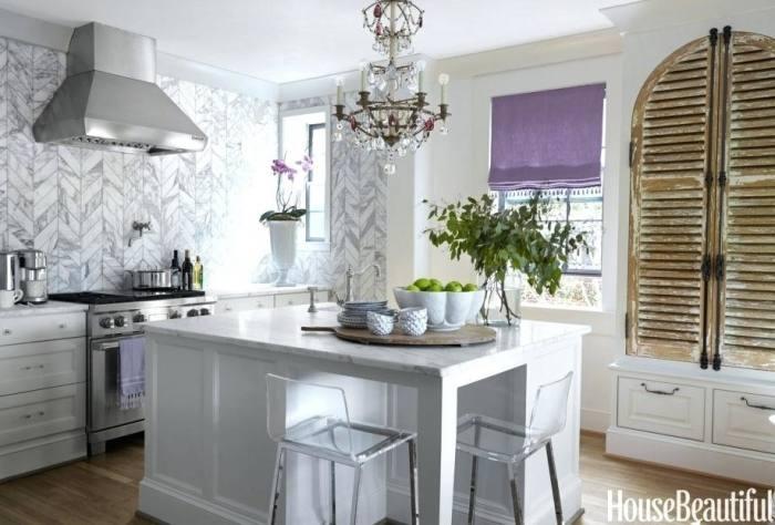 elegant kitchen backsplash elegant kitchen lovely