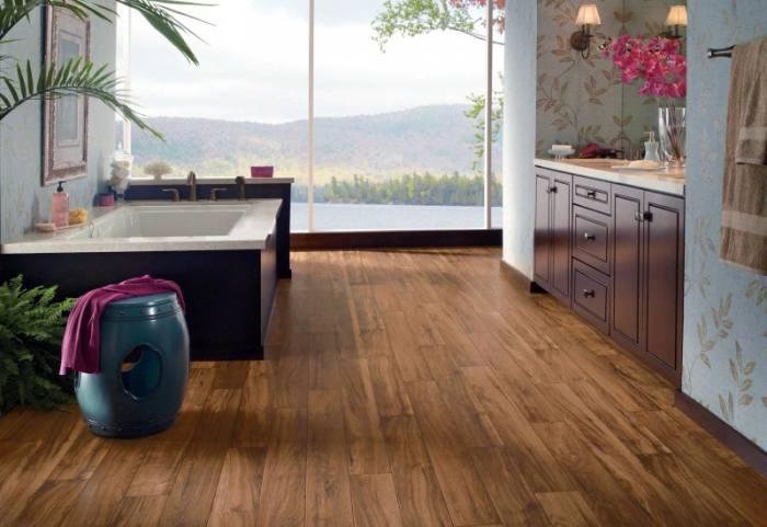 Laminate flooring  bathroom, Laminate flooring for kitchens