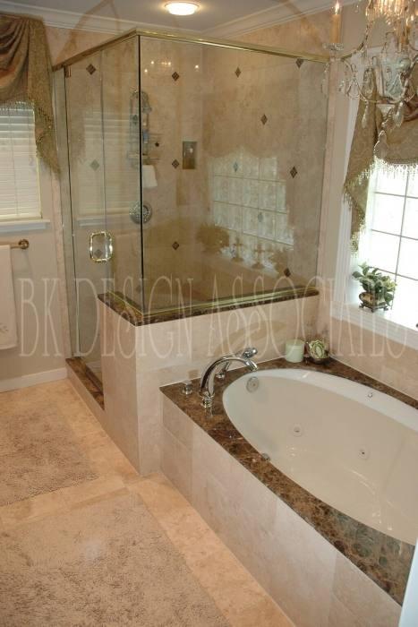 exotic bathroom designs