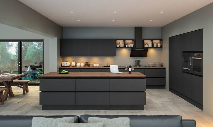 open kitchen and dining room designs open dining room and kitchen designs  kitchen and dining room