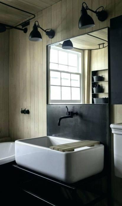 masculine bathroom designer tips for assembling a striking masculine  bathroom