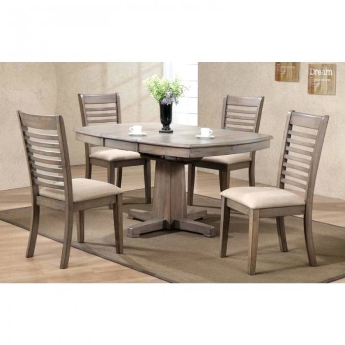 dining room set mountain retreat 5 pc