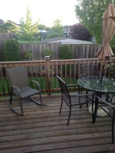 best wicker patio furniture