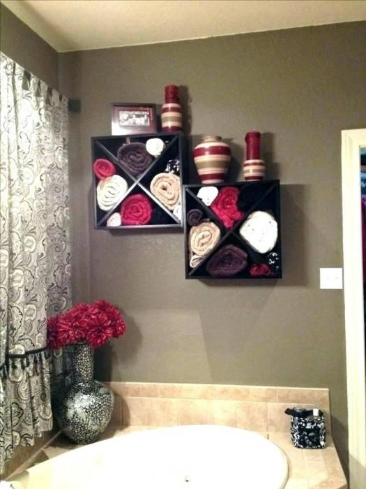 Decorative Bathroom Hand Towels
