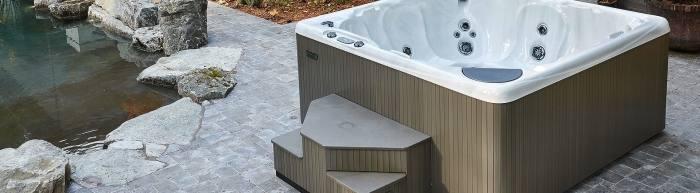 photo Beachcomber Hot Tubs & Patio