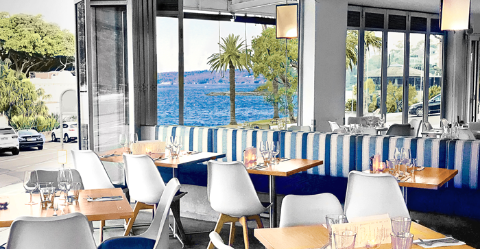 Find Public Dining Room on Facebook