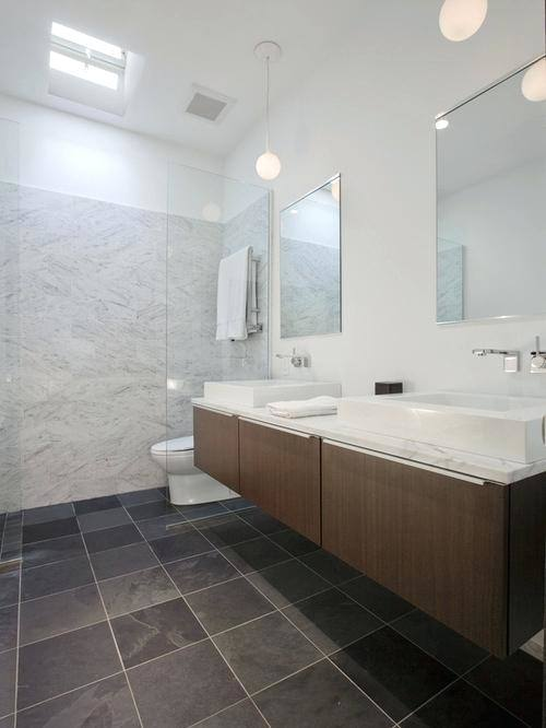 slate bathrooms spectacular stone bathroom design ideas