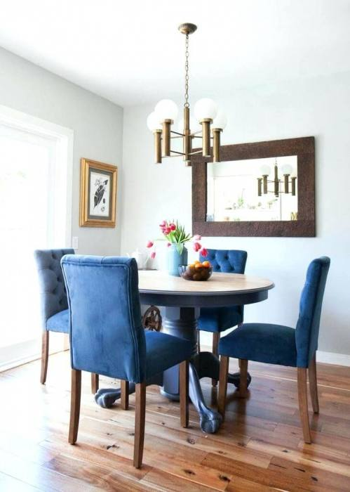 blue dining room table terrific navy blue dining room chairs for leather dining  room chairs with