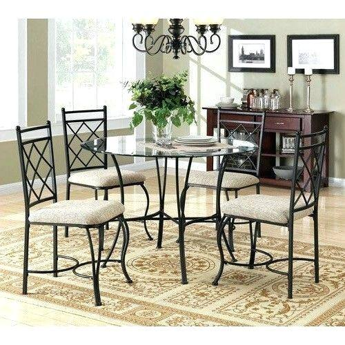 5 pc dining room sets black 5 piece dining room set amelia 5 pc dining room