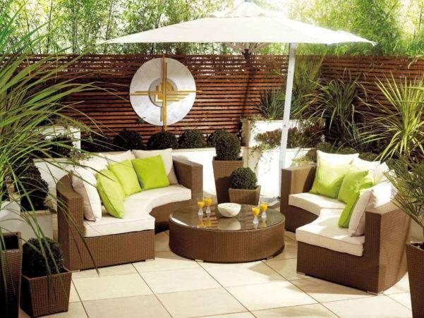 Wonderful Rattan Patio Furniture