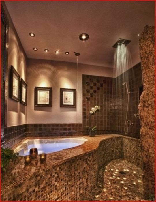 Cool Spa Small Bathroom Design Ideas and Wonderful Small Spa