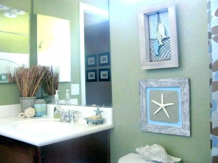 Sea Style Bathroom Interior And Decorating Inspiration Home Design Ideas  Small Interiors