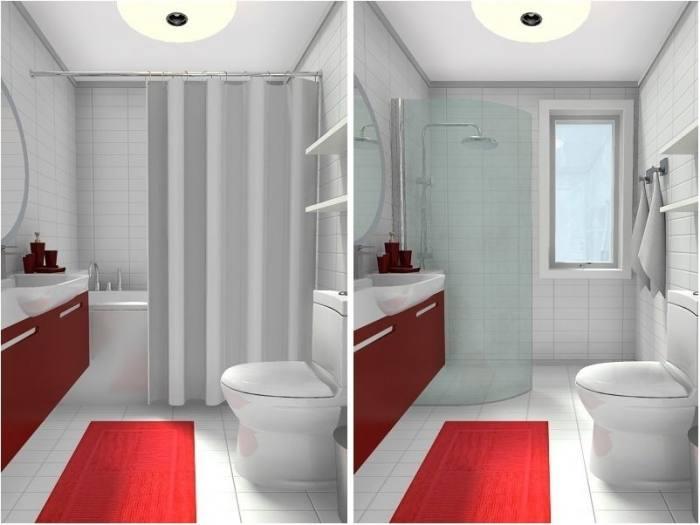 blue bathroom tiles ideas