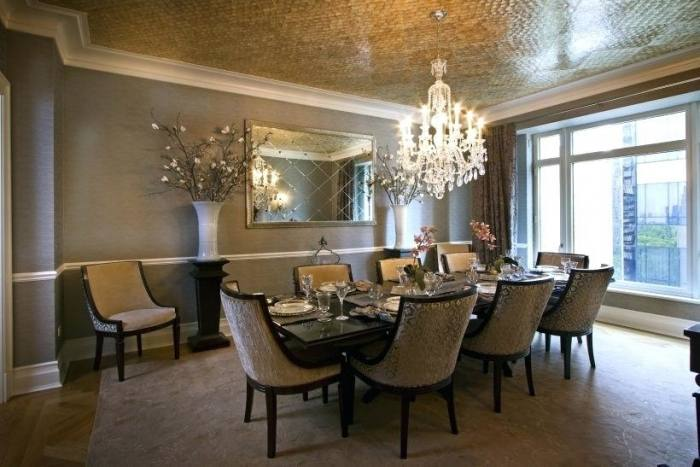 houzz dining rooms my renovated farmhouse merges historic and modern  elements contemporary dining room