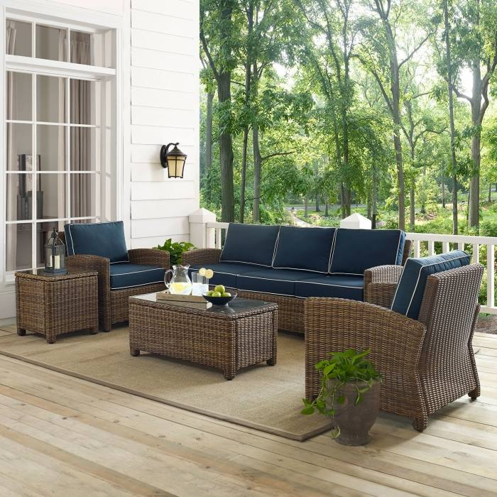 Discover Wicker Furniture that is Perfect For Your Outdoor Patio! We have a  huge variety of wicker sofa sets, dining sets, chaise lounges, chairs,