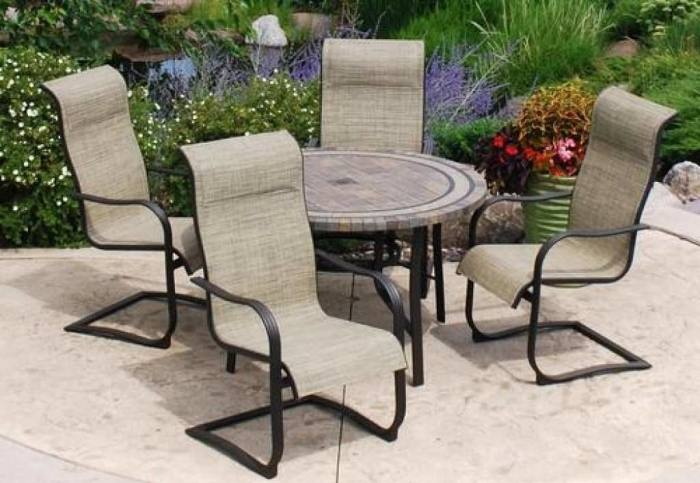 Popular of Menards Outdoor Seat Cushions Menards 2 Seat Chair Style  Sienna Swing Canopy And Cushion