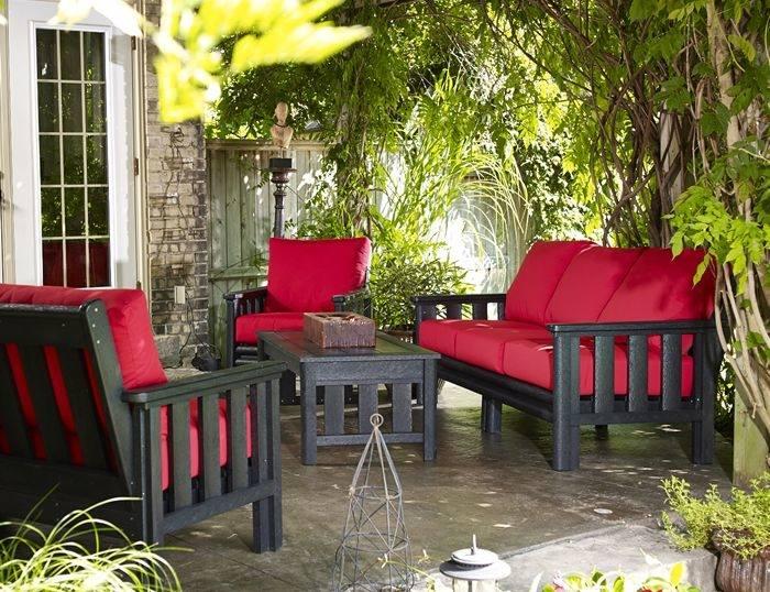 Shianco Patio Furniture