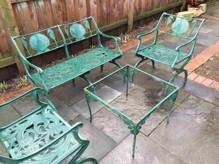 k mart outdoor furniture