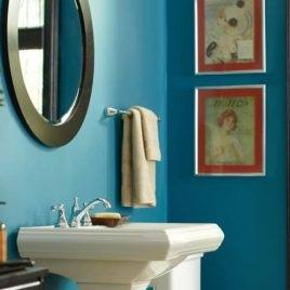paint ideas for bathroom