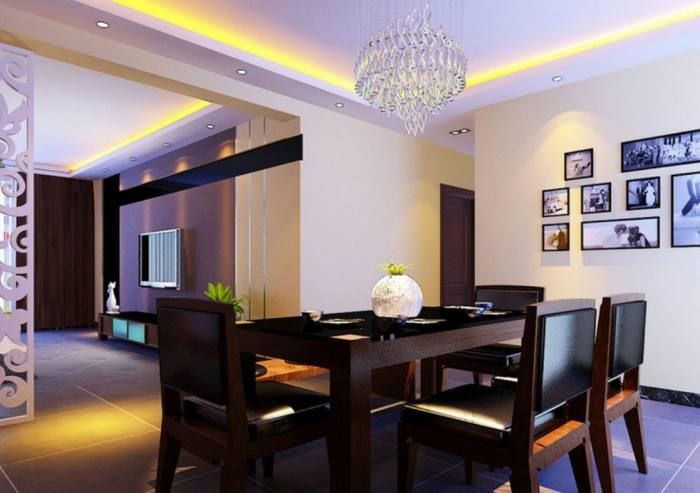 Awesome Modern Dining Room Sets That You Will Adore Inside Contemporary  Ideas Decor
