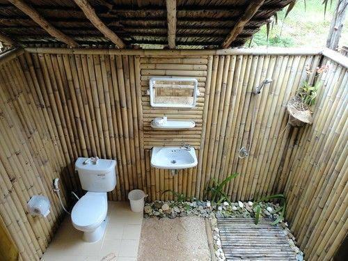 outdoor  bathrooms bathroom ideas
