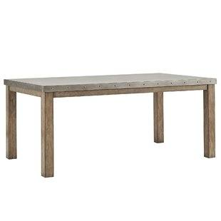 ceramic tile top dining table