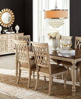 Pictures Of Kitchen Tables Modern Dining Table Sets Broyhill Furniture  Throughout 8