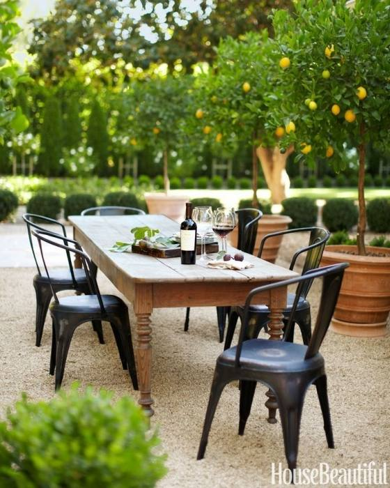 narrow outdoor table fetching long narrow patio table dining table ideas  patio table patios and tables