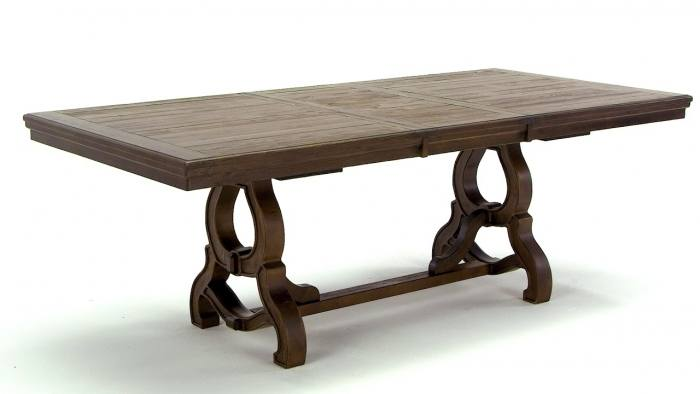 Wendota Dining Room Table, , large