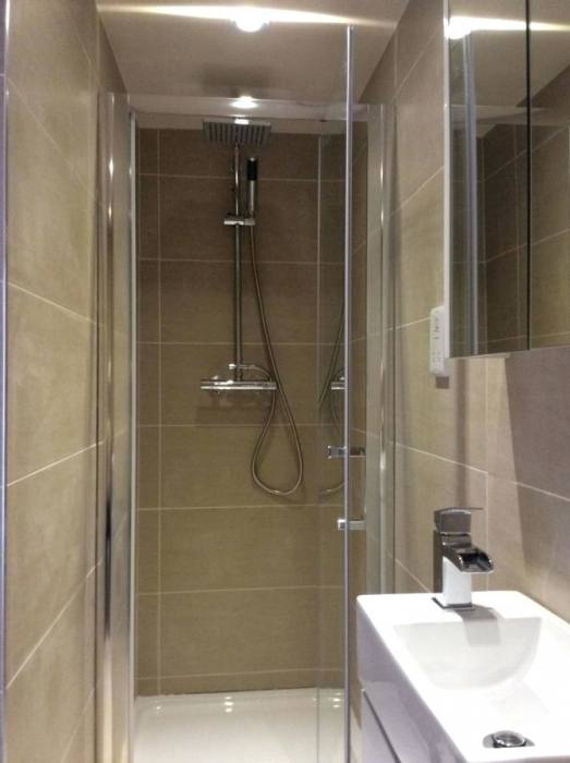 Full Size of Small Ensuite Bathroom Design Ideas Nz Pinterest Shower With  Glass Panel Very Decorating