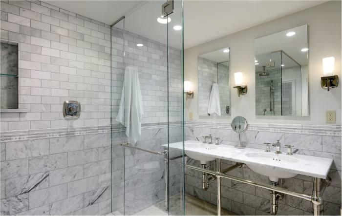 bathroom remodeler woodlake va