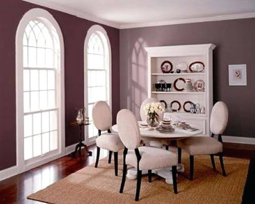 Dining Room Colors Contemporary Ideas In 9 | Winduprocketapps
