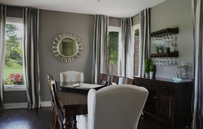 Mid Century Dining Room Lighting Awesome Modern From Houzz 02  Plushemisphere For 6