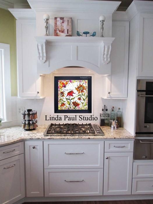 designer backsplash tile la kitchen of custom design tile backsplash modern  kitchen backsplash tile designs